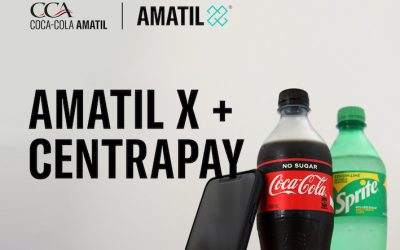 Coca-Cola Amatil Invests in Centrapay