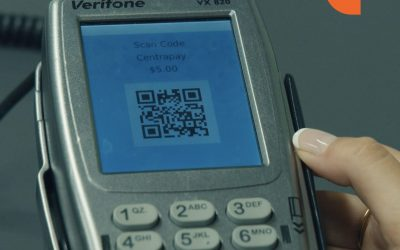 Centrapay partners with Verifone